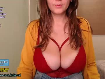 Chaturbate juliered record cam video from Chaturbate