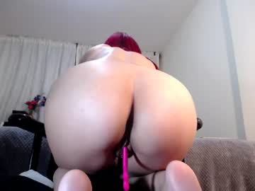 Chaturbate meghanfly private