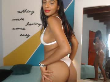 Chaturbate samantha_fox_