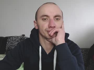 Chaturbate bald_dude public webcam video