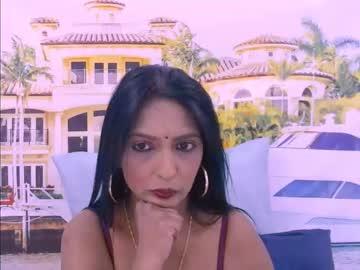 Chaturbate exoticraven webcam show