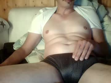 Chaturbate sexyamadeus768 private XXX video from Chaturbate.com