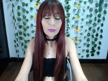Chaturbate oliviamissy public webcam
