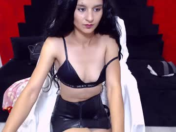Chaturbate missevelinax video with toys