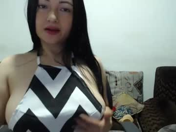 Chaturbate salome_granada webcam show from Chaturbate