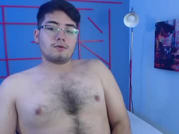 Chaturbate cooper_dylan record show with cum