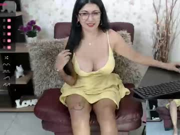Chaturbate mature_bell record public show from Chaturbate.com