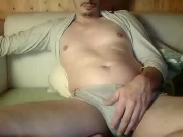 Chaturbate sexyamadeus768 blowjob video