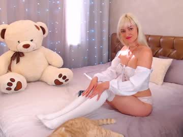Chaturbate ice_kitty record private