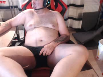 Chaturbate thewolfy31 record premium show video from Chaturbate