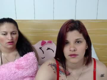 Chaturbate karol_and_mia_26 webcam