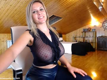 Chaturbate wildtequilla private show from Chaturbate