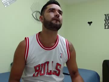 Chaturbate brad_rrydeer record cam show