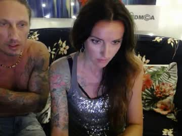 Chaturbate jack_and_kitty