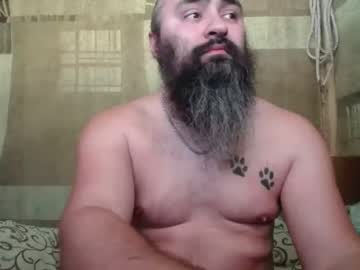 Chaturbate bigbeardbigdick4u webcam video from Chaturbate