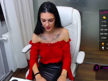 Chaturbate amelia_riley