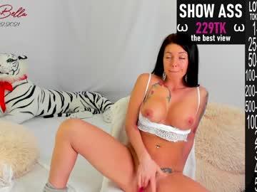 Chaturbate scorpi_bella private show