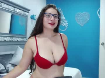 Chaturbate alison_walker video