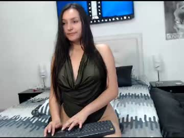 Chaturbate nahomy_fox premium show video from Chaturbate.com