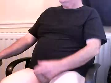 Chaturbate wild_willy989 show with toys