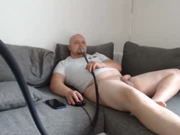 Chaturbate germanboy2703 video with dildo from Chaturbate