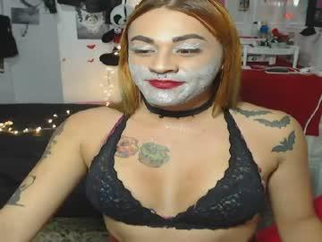 Chaturbate ts_niicol private sex show from Chaturbate