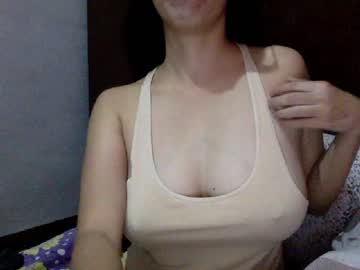 Chaturbate asianashley public show video from Chaturbate