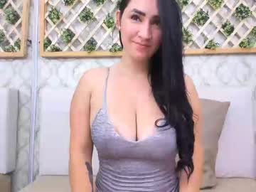 Chaturbate monicaquintero public webcam from Chaturbate