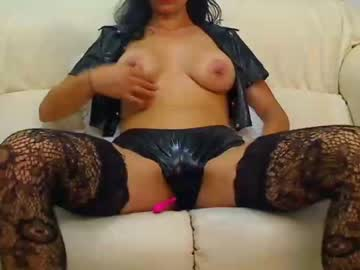Chaturbate angelinalive public show video