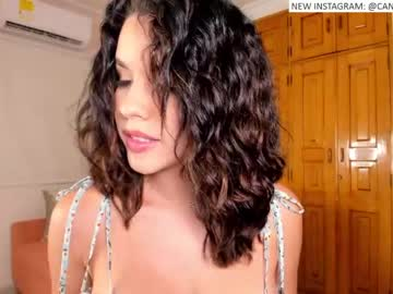 Chaturbate candy_rose_ private show video from Chaturbate.com
