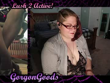 Chaturbate gorgongoods record public show from Chaturbate