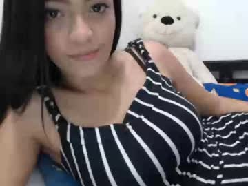 Chaturbate tasty_kitten record private show from Chaturbate