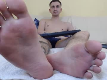 Chaturbate foot_king_darrell public show from Chaturbate