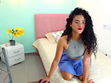 Chaturbate isabela_ortiz_ record show with cum from Chaturbate.com