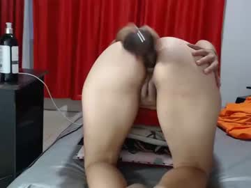 Chaturbate tamaranauthyy record show with toys from Chaturbate.com