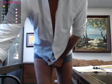 Chaturbate wannabnaked35 show with cum from Chaturbate