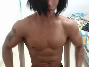 Chaturbate elyandeliam video with toys from Chaturbate