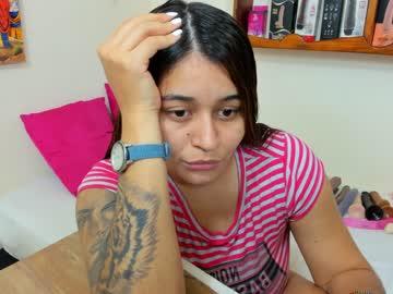 Chaturbate andreita_trujillo record private sex video from Chaturbate