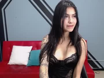 Chaturbate irie_rose webcam record