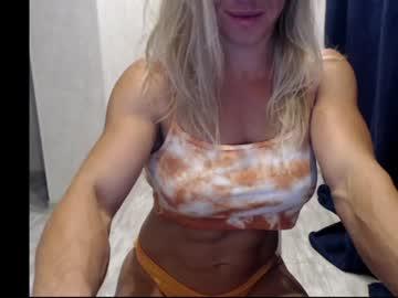 Chaturbate magicalanny webcam show