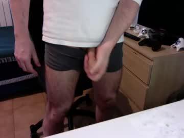 Chaturbate reverenddick_the5th record private sex video
