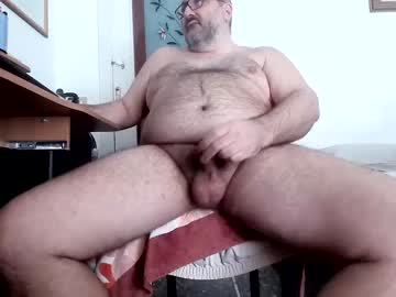 Chaturbate bearlustful private sex show