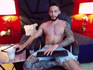 Chaturbate morgann_jones show with toys