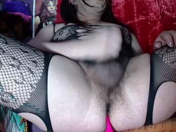Chaturbate conny_allen private sex video