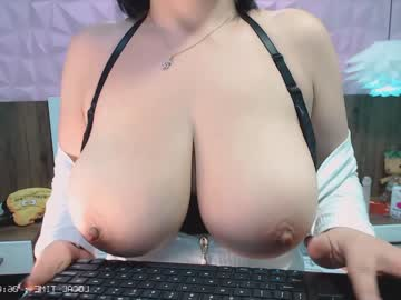 Chaturbate melisa_mcarthy record public show from Chaturbate