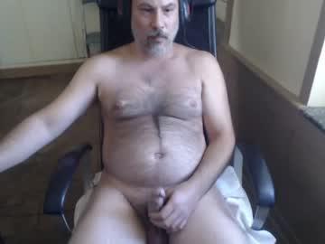 Chaturbate hairyman54 record private webcam