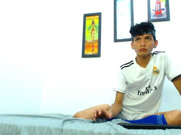 Chaturbate miguel_angell