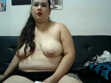 Chaturbate shantal_bigtits video with dildo