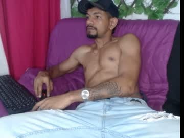 Chaturbate andres_52 blowjob show from Chaturbate