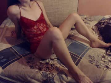 Chaturbate annececillex record show with toys